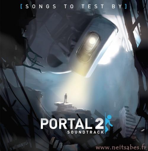 La musique de Portal 2 à télécharger gratuitement et légalement !