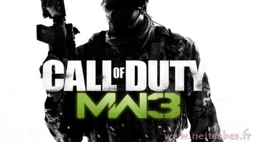 Les différents teasers de Call Of Duty Modern Warfare 3 (PC/PS3/XBOX360)