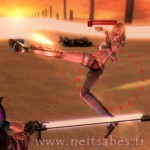 Test - No More Heroes Heroes' Paradise (PS3).