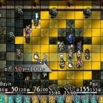 Test - Tactics Ogre : Let Us Cling Together (PSP).