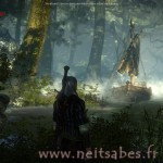"The Witcher 2 : des screens en ""ultra"", ça donne ça !"