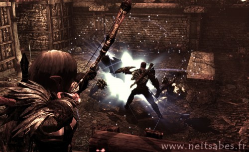 Test - Hunted The Demon's Forge (PS3)