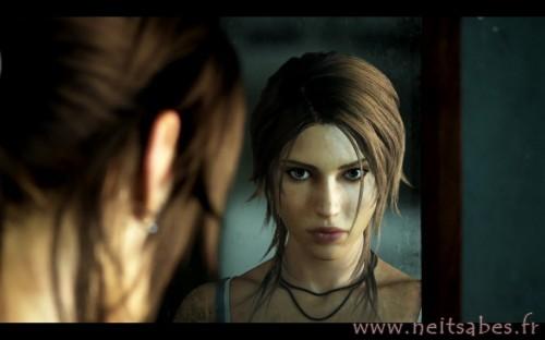 L'émouvant trailer de Tomb Raider.