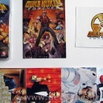 Déballage - Duke Nukem Forever Collector Balls Of Steel Edition.
