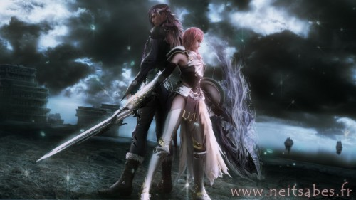 Final Fantasy XIII-2, toujours aussi couloir ?