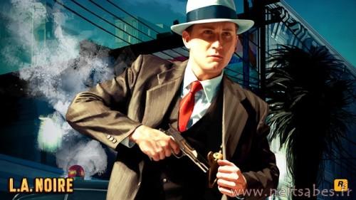 Test - L.A. Noire (PS3)