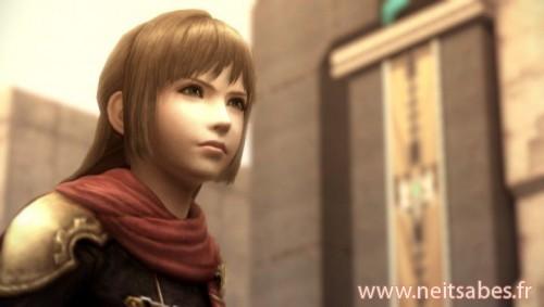 Des infos et des screenshots de Final Fantasy Type-0 (PSP)