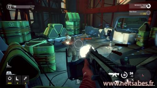 Le premier DLC de Brink : «Agents Of Change» gratuit pendant deux semaines ! (PC PS3 Xbox 360)