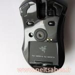 Déballage - Souris Razer Mamba 4G 2012 (PC MAC)