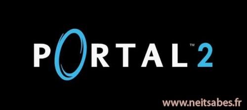Test - Portal 2 (PC)