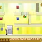 Test - Echoshift (PSP)