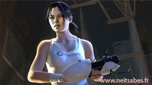 Achat - Portal 2 (PC)