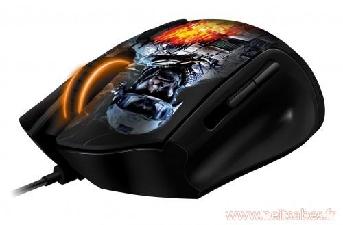 Razer proposera des périphériques PC à l'effigie de Battlefield 3 !