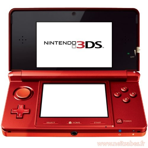 La Nintendo 3DS passe à 169,99 € !
