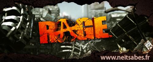 Rage et Rage HD gratuit pendant une semaine sur iPhone, iPad et iPod !