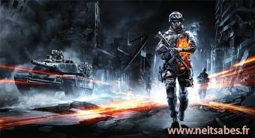 Êtes-vous prêt(e)s pour Battlefield 3 ?