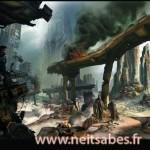 C'est arrivé ! - Dossier de presse RAGE (PC, PS3, Xbox 360)