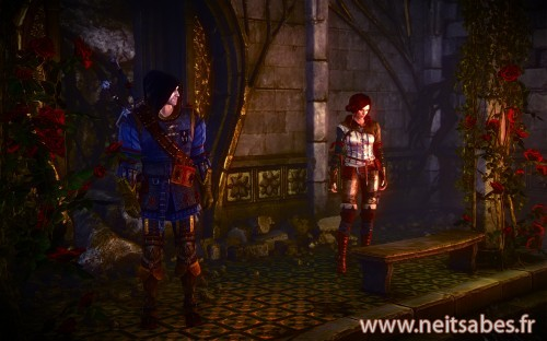 Test - The Witcher 2 (PC)
