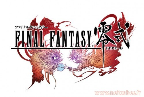 Un nouveau Trailer pour Final Fantasy Type-0