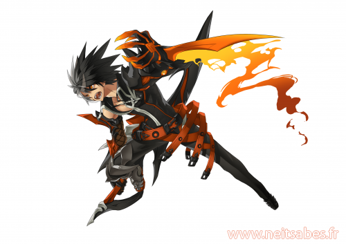 PGW - Preview : Elsword (PC)