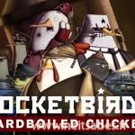 Rocketbirds: Hardboiled Chicken - Libérez le piaf qui est en vous ! (PSN)