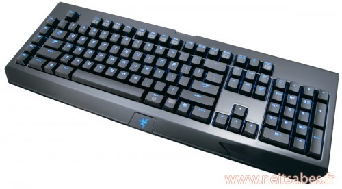 Test - Clavier Razer BlackWidow Ultimate