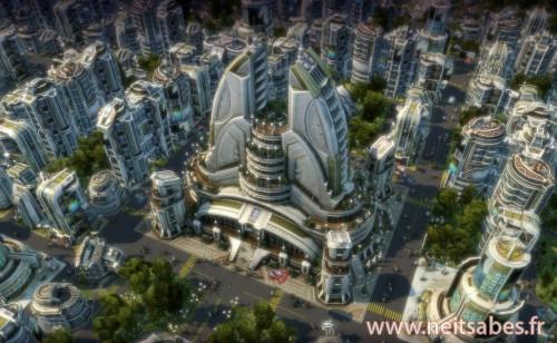 La demo d'Anno 2070 est disponible !