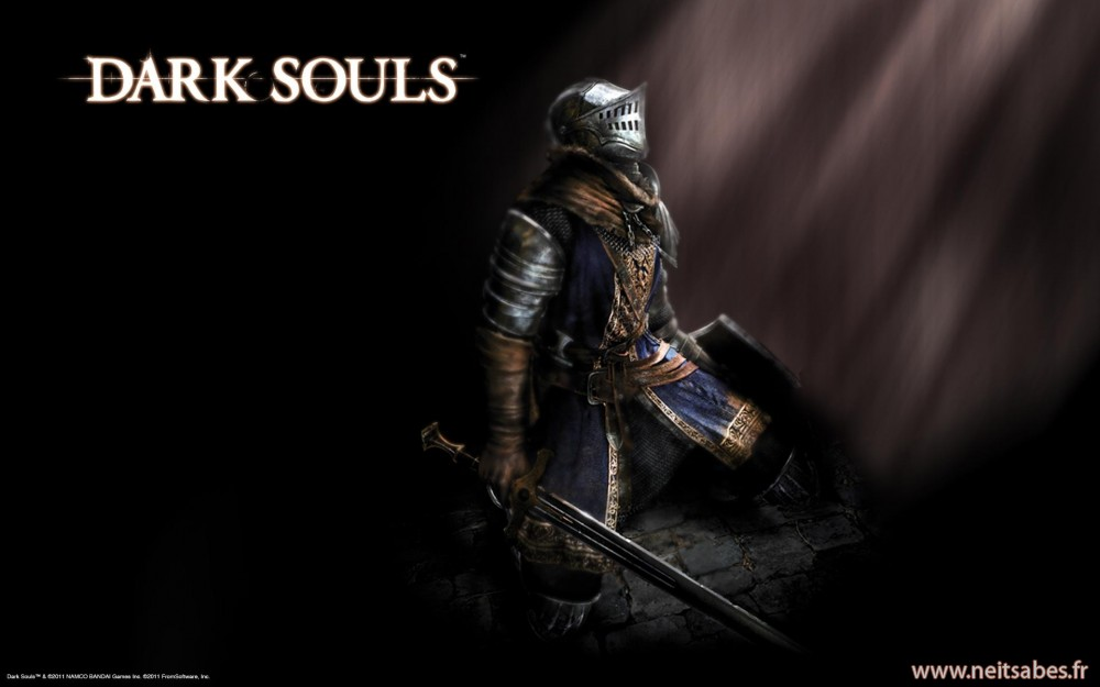 Test - Dark Souls (PS3)