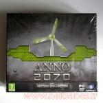 Déballage - Anno 2070 Collector (PC)