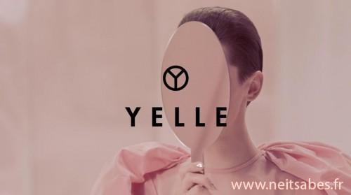 Le nouveau clip de Yelle : Comme Un Enfant.