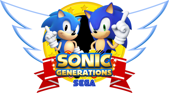 Test - Sonic Generations (PC)