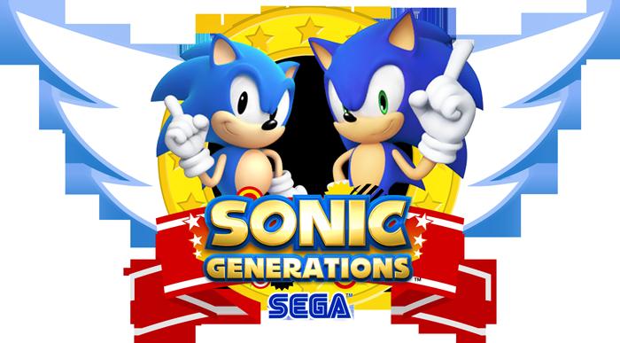 Test - Sonic Generations (PC)