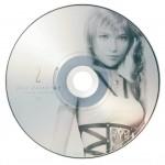 L'OST limitée de Final Fantasy XIII-2 dévoilée
