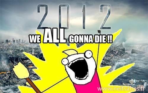 Quoi de neuf pour le blog en 2012 ?