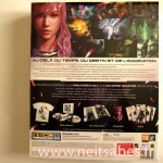 Déballage - Final Fantasy XIII-2 édition Crystal (PS3)