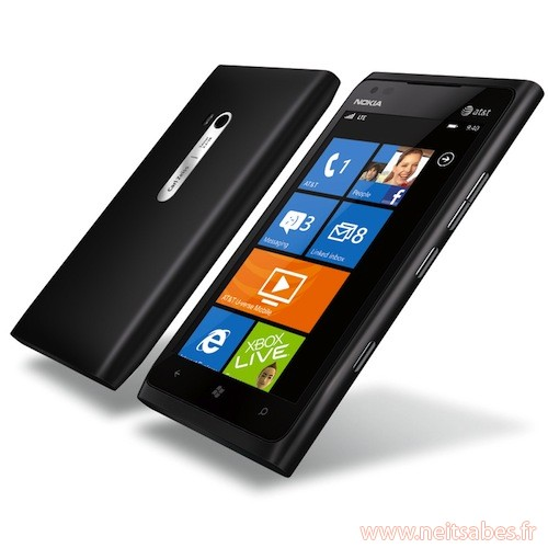 MWC 2012 : Sony Xperia, HTC One et Nokia Lumia