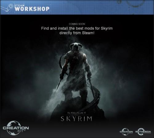 Skyrim : l'outil de développement communautaire pour créer ses mods est disponible !