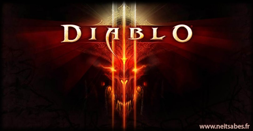 Diablo 3 officiellement daté !