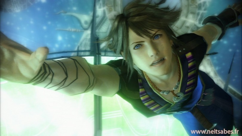 Test - Final Fantasy XIII-2 (PS3)