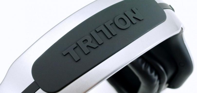 Les Tritton AX 180, AX 720 et AX Pro nouvelles versions.