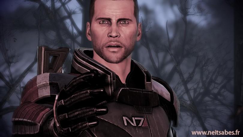 Test - Mass Effect 3 (PC)