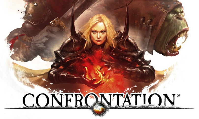 Test - Confrontation (PC)