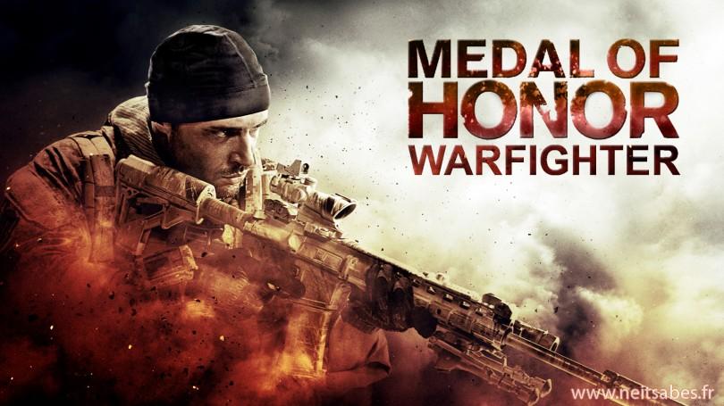 Medal Of Honor Warfighter se dévoile [vidéo sponsorisée]