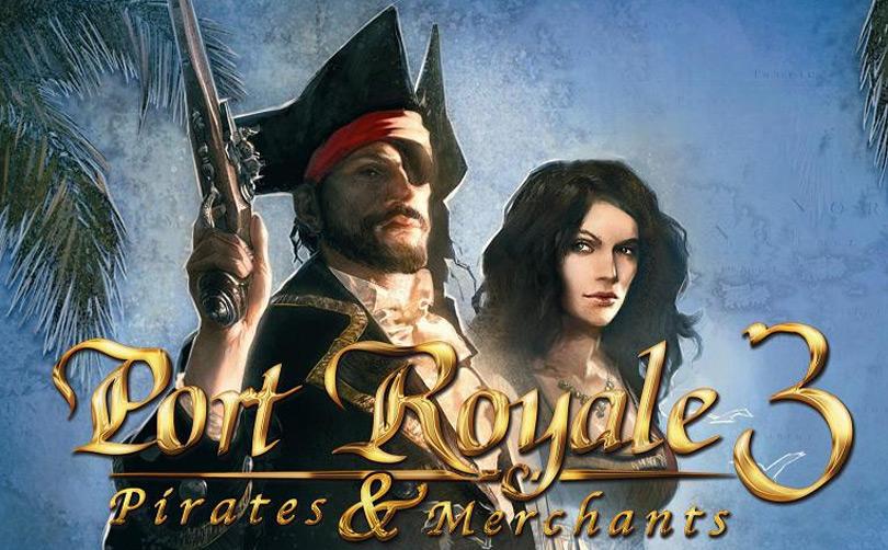 Port Royal 3 : À l'abordaaaaaage !