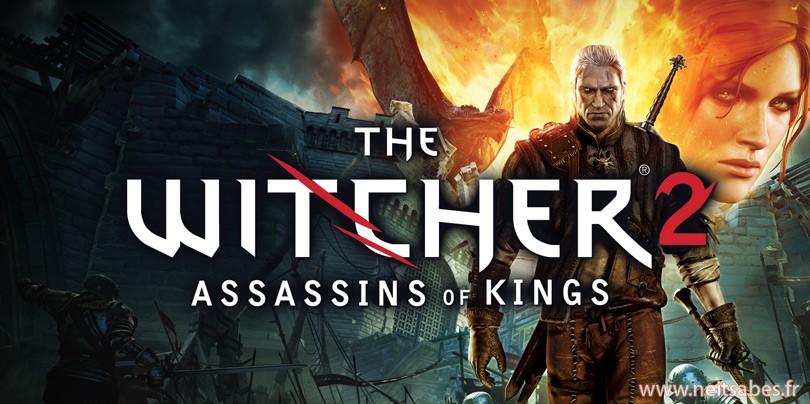 The Witcher 2 Enhanced Edition sur Xbox 360 c'est demain ! Rappelez-vous du changelog.