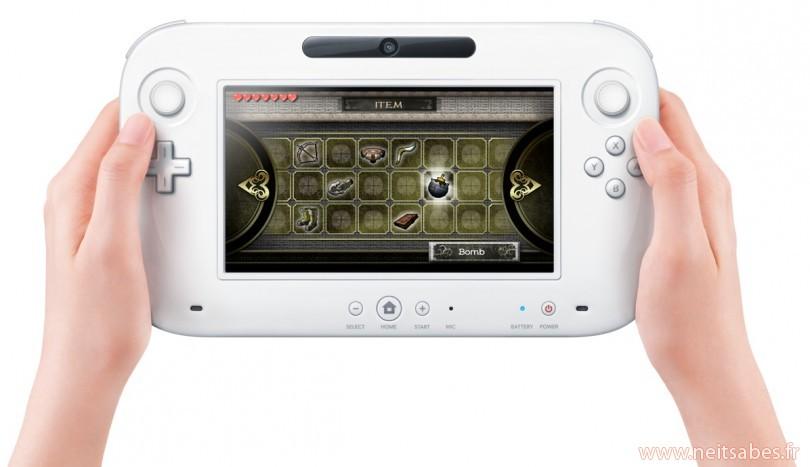 """La Wii U : Un retour dans le """"harcore gaming"""" ?"""
