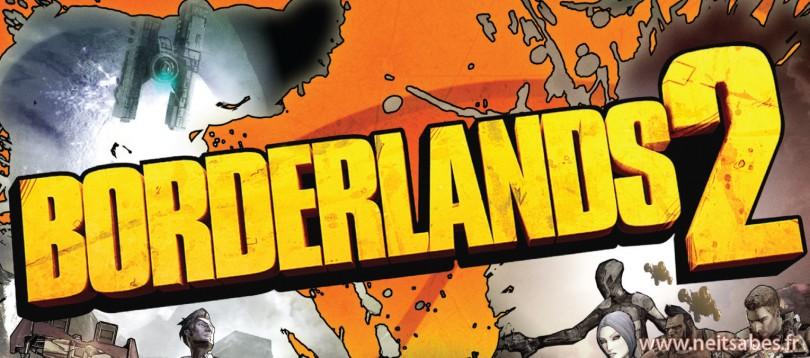 Borderlands 2 : les éditions collector !