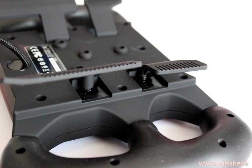 C'est arrivé ! - Volant SteelSeries Simraceway SRW-S1 pour PC
