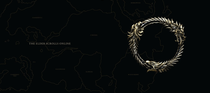The Elder Scrolls Online : le MMORPG de Bethesda !
