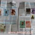 C'est arrivé ! - Final Fantasy Trading Card Game : Entry Set Fire et Entry Set Ice